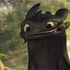 Goosey: (Toothless) SMILE!!!