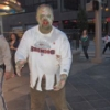 zombie bronco fan