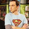 Dr. Sheldon Lee Cooper