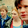 Doctor Who - 11 Amy & Rory 1