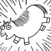 Toby: Fat Pony