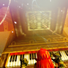 i am secretly evil, ganondorf, organ