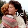 Loony Loopy Lea Lovegood: Anne | HUGS
