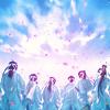 Vale★chan: Hakuouki ♪ Blue Sky Blue