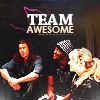 Eliot/Parker/Hardison (team awesome)