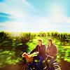 Ani: [Spn] biking