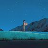 HMC → starry night