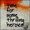 [Text] Heroics