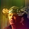 Phantom Space Cop: Walter: They Broke My Brane
