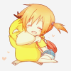 ムム: Pokemon ; *huggle*