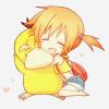 ムム: Pokemon ; *huggle*