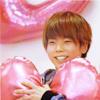 Sakii ☆: マッスー 「ハート抱く」