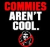 commies aren't cool