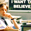 Circe: X-Files: I want to believe