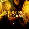 Trobadora: Cara/Kahlan - not the same