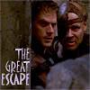 Farscape - The Great Escape