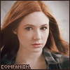 Riddler: Doctor who - Amy Pond