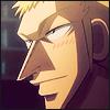 [Calm Smile] Determined Sahara.