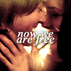 """LOTS - Richard/Kahlan """"Now We Are Free"""""""