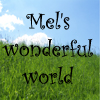wonderful, sommer, mel, wiese