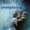 Sammy-chan: SPN - Dean/Castiel everything for you