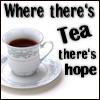 Tea + Hope