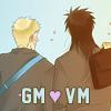 GM♥VM