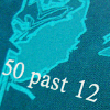 50 past 12: ニノ&翔