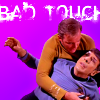 BAD TOUCH