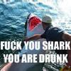 fuck you shark you are drunk