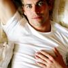 White shirt recline