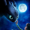 httyd--hiccup and toothless
