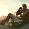 I AM BATMAN: Iron Man Donuts