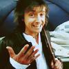 Top Gear: Umbrella