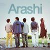 cyborg 137: arashi back