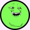Менер Гюсот: trollface