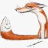 raznocvetnoe: лиска