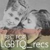 LGBTQ Recs 1