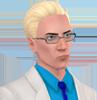 Des: Owen in The Sims 3