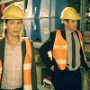 Warehouse 13 - Hardhats