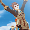 Miakis: jazz hands~