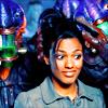 Doctor Who - Martha Aliens