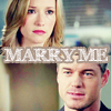 Grey's - Sloan/Lexi Marry Me