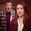 Glee - Finn/Rachel Jesse's girl