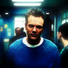 COM: Jeff blue hallway