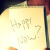 BN-Happy Now?