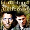 The Halfblood Alchemist [userpic]