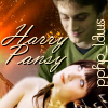 Pansy/Harry: Last Drabble Writer Standing