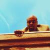 PD / Emerson on ledge (shock)