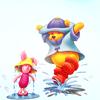Aries4eva303: Piglet & Pooh